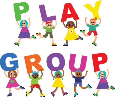 Cresso Playgroup is Back during term 2